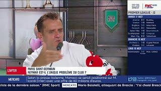 PSG - Le coup de gueule de Rothen sur l'état d'esprit de Kehrer et Draxler