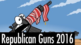Republican Guns 2016