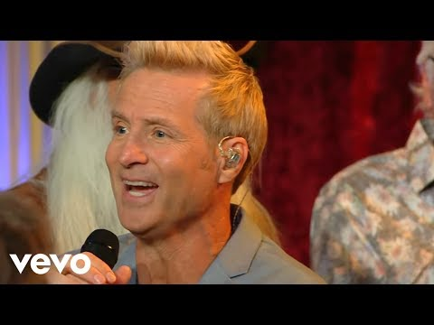 Gaither Vocal Band - Chain Breaker (Live)