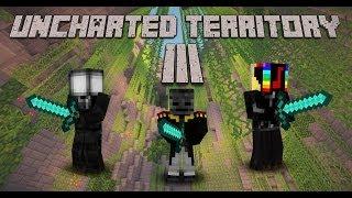 Uncharted Territory III Ep1, El éxodo de las lanas preciosas!