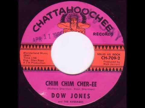 Dow Jones & The Averages - Chim Chim Cher ee