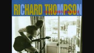 Richard Thompson - Meet On The Ledge [Live/Solo In New York, 1982]