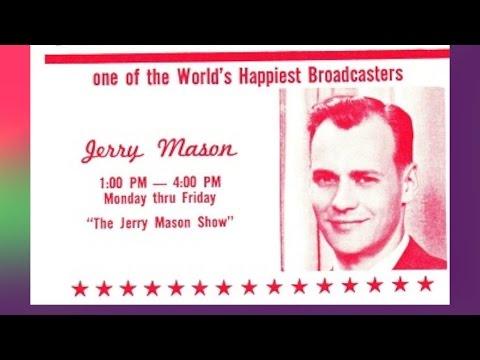 WHB JERRY MASON AIR CHECK (1964)