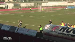 Colligiana-Voluntas Spoleto 2-0 Serie D Girone E