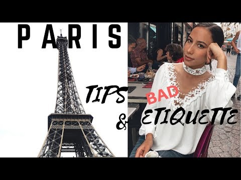 MY MISTAKES to AVOID IN PARIS ! VLOG2!