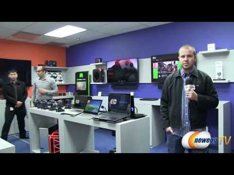 Newegg Hybrid Center Black Friday Opening - More Than A Store