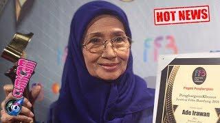 Aktris Senior Ade Irawan yang Juga Ibunda Almh. Ria Irawan Tutup Usia - Cumicam 17 Januari 2020