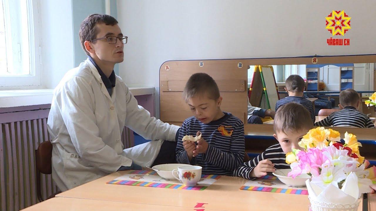 Профессиональный праздник отметили сотрудники дошкольных образовательных учреждений.