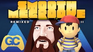 Earthbound Remix ► Onett (Ben Briggs Remix) ► Smooth McGroove Remixed 2 - GameChops