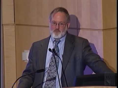 Year of Darwin - Dr. Randolph Nesse