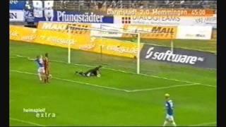 28.05.11 - SV Darmstadt 98 - 4:0 - FC Memmingen - AUFSTIEG 2011 - TV-Liveübertragung Highlights