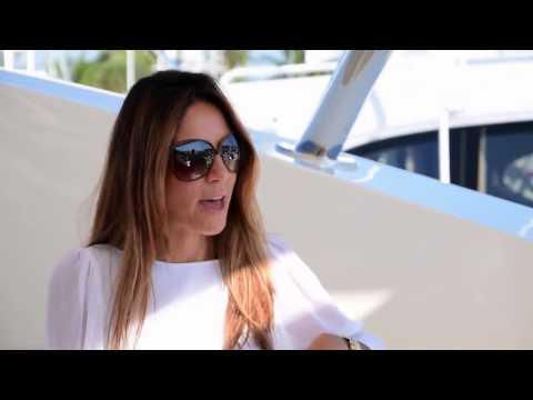 Rafael Barca On FYI's Superyacht Division