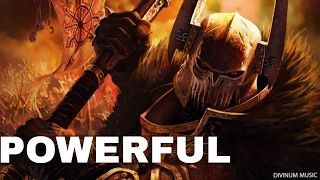 [Position Music] 2WEI - Warlord (Intense Orchestral Powerful Music)
