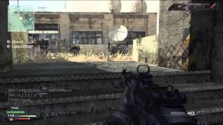 AZTECA | Gun Game e Impresiones iniciales sobre MW3 | AztecaHD