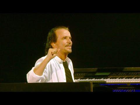 "Yanni - Live! ""Standing In Motion Nostalgia"