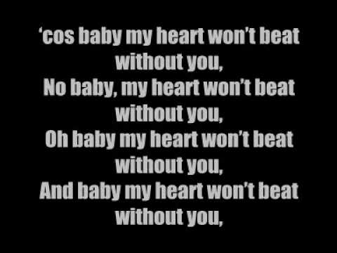 Kayne - Without You  [Lyrics]