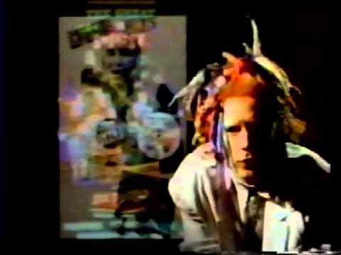 John Lydon  Johnny Rotten  on Malcom McLaren  interview 1987