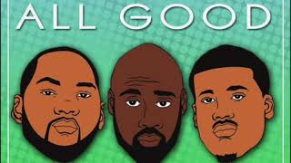 De La Soul - All Good  Godlips Remix