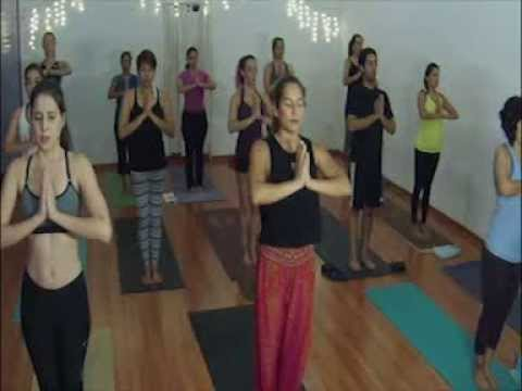 VY Vinyasa Yoga Multinivel