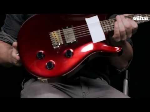 Me And My Guitar: Dan Weller and Graham 'Pin' Pinney of Sikth