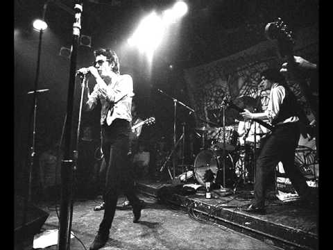 Richard Hell & The Voidoids - Ventilator Blues (Rolling Stones cover)