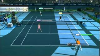 F*** This Game - Smash Court Tennis 3