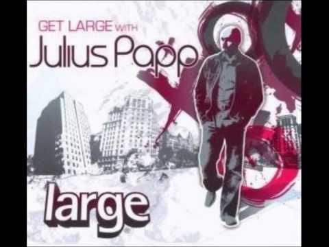 Julius Papp - I Travel