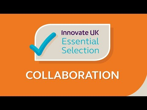 Innovate UK's essential tips for collaboration