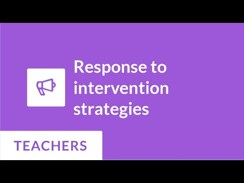 The Teacher S Response To Intervention RTI Guide Prodigy