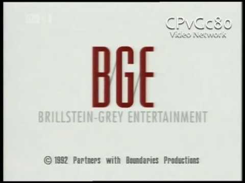 Brillstein-Grey Entertainment (1992)/Sony Pictures Television International/HBO Presentation thumbnail
