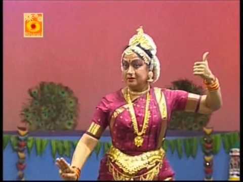 Dr Padma Subramaniam Ragamalika Durga Lakshmi Saraswati Bharathanatyam Aadi Sankara