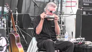 "PAUL OSCHER ""The Things That I Used to Do"" (Bass Harmonica)"