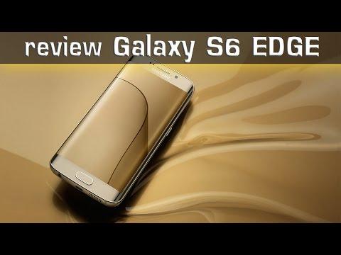 รีวิว SAMSUNG GALAXY S6 EDGE ไทย
