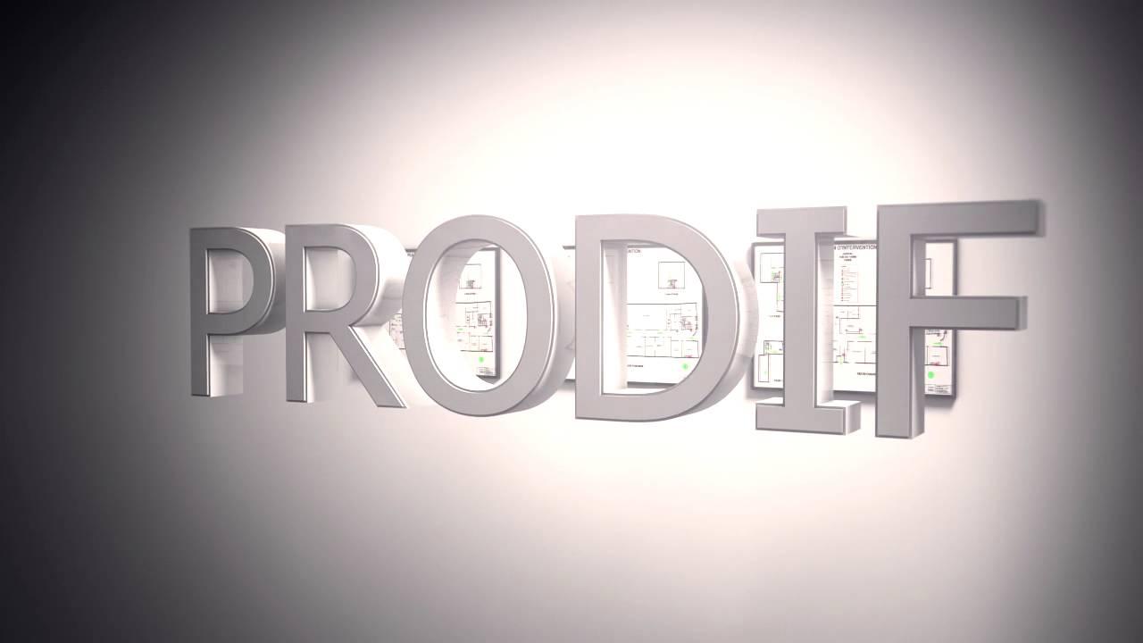 Intro Prodif Youtube