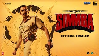 Simmba is all ready to hit theatres on December 28, 2018.