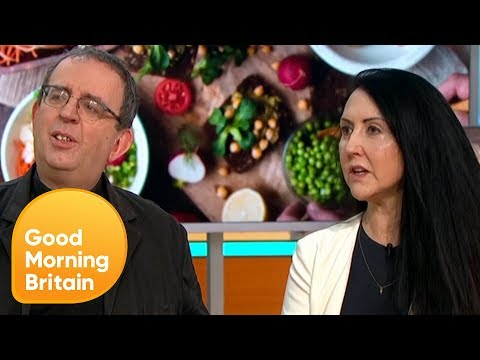 Should Veganism Be a Religion? | Good Morning Britain