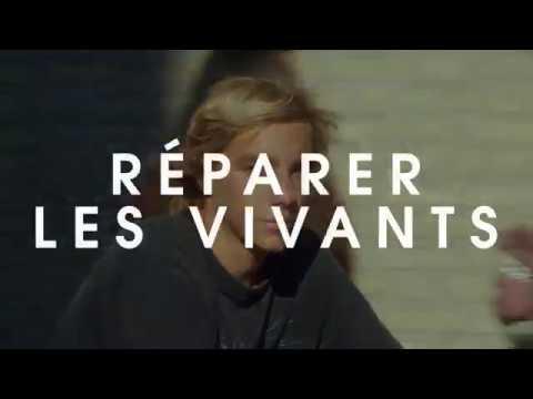 Cinema Shorts - Réparer les vivants