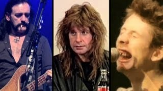 Top 10 Musicians Who Surprisingly Didn39t Die From Drugs