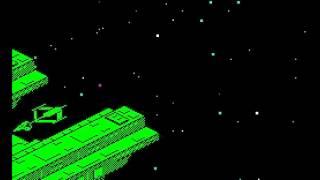 Sigma 7 Walkthrough, ZX Spectrum