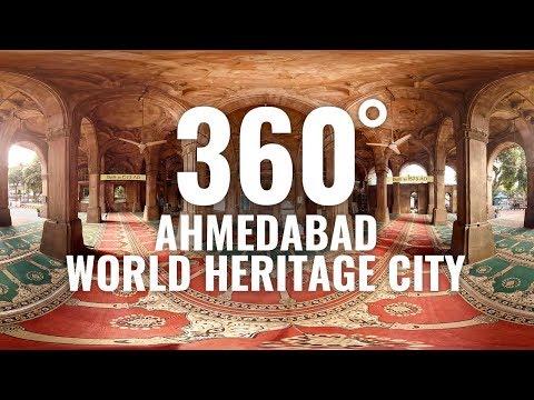 Ahmedabad - World Heritage City