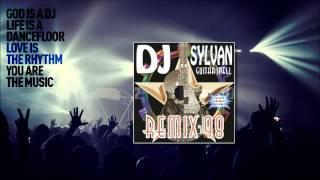Dj Sylvan - Guitar spell Remix