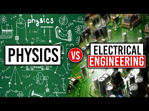 Physics Vs Electrical Engineering: How to Pick the Right Major
