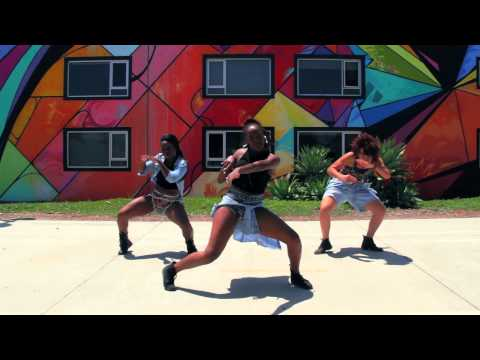 """Shake Body"" by Skales -Dance Cover"