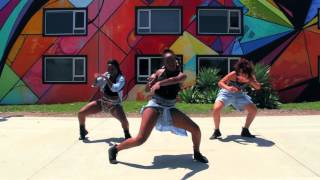 """""""Shake Body"""" by Skales -Dance Cover"""