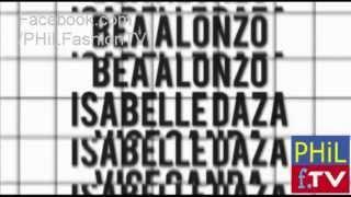 PREVIEW Magazine Philippines: JULY 2013 | Liz Uy, Vice Ganda, Isabelle Daza & Ms. Bea Alonzo Thumbnail