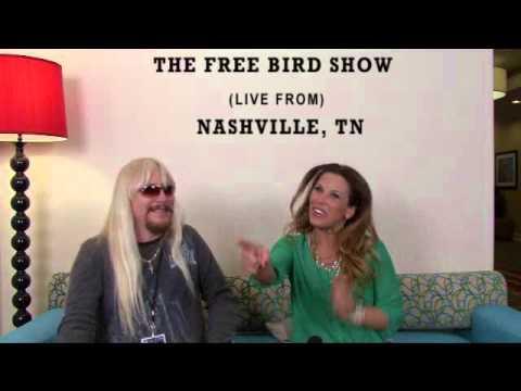 MICKIE JAMES INTERVIEW CRS 2013 NASHVILLE, TN