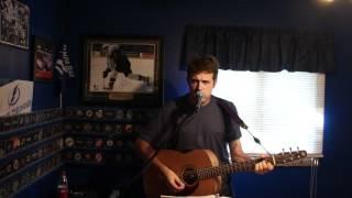 Bon Jovi- Runaway solo acoustic cover