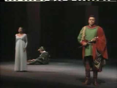 Kathleen Battle sings 'O mio babbino caro' from Puccini ...