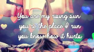 Me Without You - Ashley Tisdale Lyrics