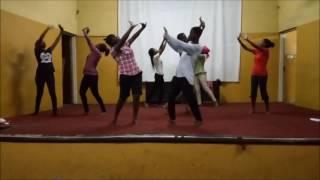Okokroko (rehearsal) Sonnie Badu